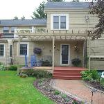 1802 House Bed and Breakfast Inn Photo