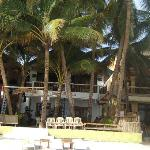 Blue Lilly Villa