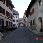 Streets of Guarda