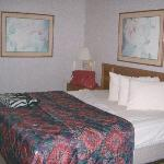 Ramada Asheville Southeast Photo