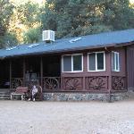 Roaring Camp Mining Company Photo