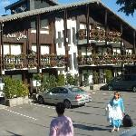 Photo of Hotel le Petit Dru