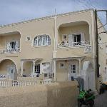 The Hotel Villa Illias