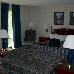 Hampton Inn Buckhannon Picture