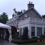 Kanaga House