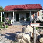Gruene Homestead Inn-bild