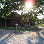 Gruene Homestead Inn Foto