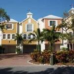 Foto di Mariner's Resort Villas & Marina