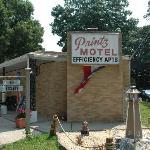 Printz Motel