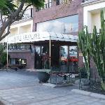 Hotel Gran Rey Photo