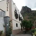 Tamahache Hotel Rural