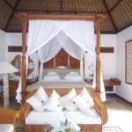 巴厘歐貝羅伊酒店照片