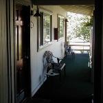 Colfax Motor Lodge รูปภาพ
