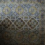 The 17th Century tiles