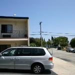 Zdjęcie Rodeway Inn near Venice Beach