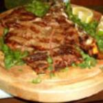 Very good Bistecca