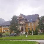 Joelster hotel, Vassenden in Sogn og Fjordane