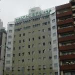 Foto de Tokyo Green Hotel Korakuen