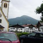 Hotel Altenburg Foto