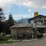 Big Horn Motel Bild