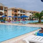 Alykanas Village Hotel Photo