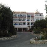 Golden Beach Hotel Resmi