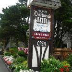 The Driftwood Inn in Downtown Cannon Beach