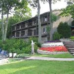 Egg Harbor Lodge Foto