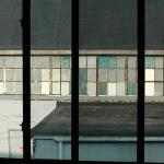 Room view - Diebenkorn style