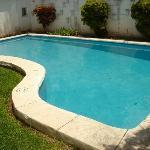Maya pool 3/05
