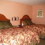 Room- Candy Cane Inn