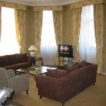 Room 101 - Lounge Room