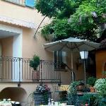 Art Hotel Riposo Foto