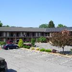 Econo Lodge Cedar Point
