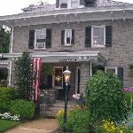 Foto de Kennett House Bed & Breakfast