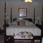 Longwood suite