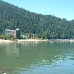Harrison Hot Springs Resort & Spa