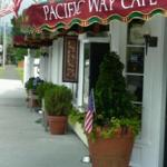 Foto de Pacific Way Cafe and Bakery