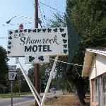 Foto de Little Shamrock Motel