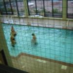 Indoor Pool, Pickwick Landing State Park Inn