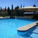 Foto de Hotel Los Parrales