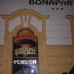 Pension Bonaparte