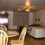 Large Clean Suite