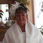 Lynne and Jims Wedding Day