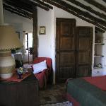 The junior suite Las Tejas view 1