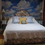 La Encantada - honeymooners stayed here.