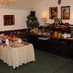Hotel Vysehrad Photo