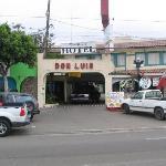 Foto de Posada Don Luis Hotel