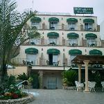 Foto di Hotel Nerja Princ