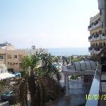 Anastasia Beach Hotel Photo